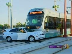 Light rail design