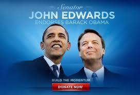 Edwards-Obama